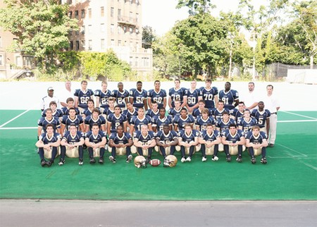 Canisius Football 2009