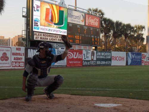 ST-UM Baseball 019