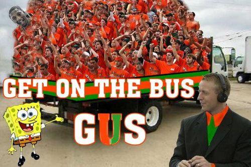 Bus Gus