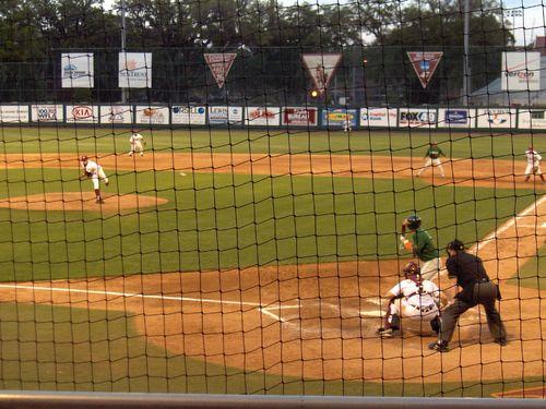 FSU-UM Baseball 037