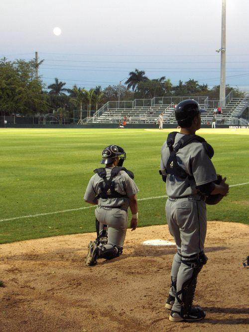 ST-UM Baseball 036