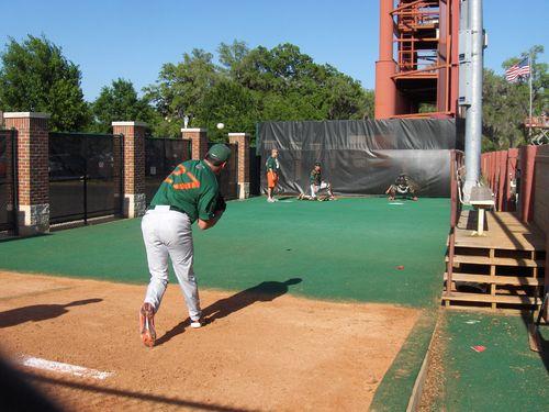 FSU-UM Baseball 023