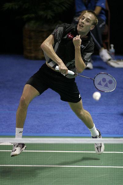 Badminton_Peter_Gade