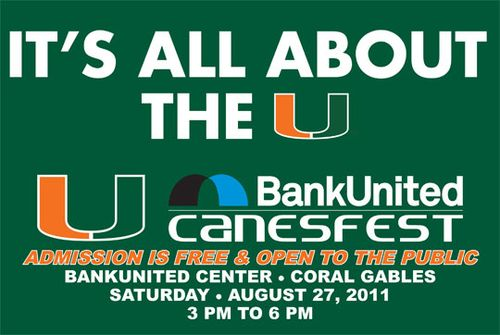 Canefest2011