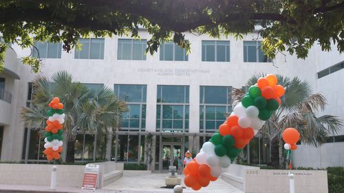 university of miami campus. University of Miami campus