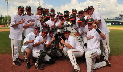 2008 UM Team