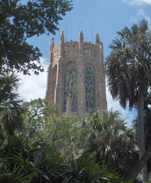 Bok Tower 2