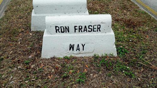 Fraser Way