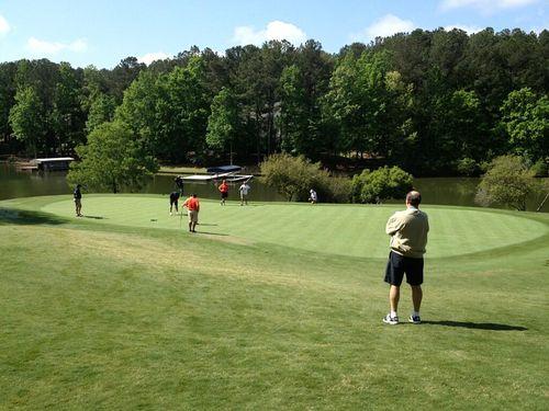UM Golf2