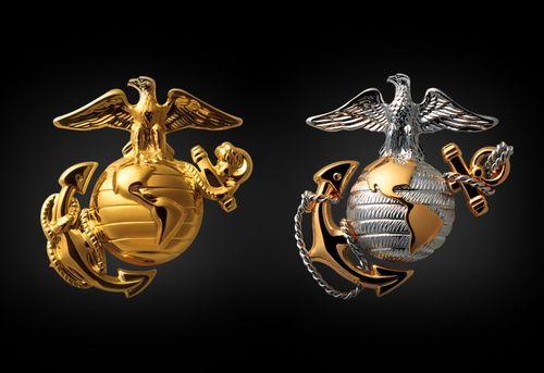 Marines symbol