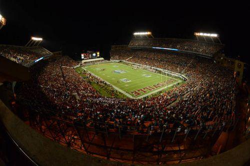 Bowl 2013 Stadium