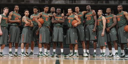 UM basketball 2013 New