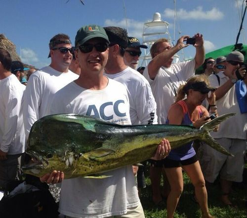 Canesfish 2013 James
