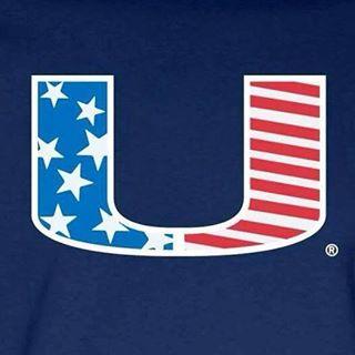 The U Flag
