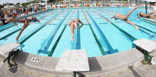 UM swim2