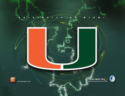 The U Storm