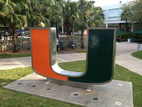 The U Campus