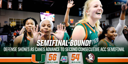 Lady Canes BB