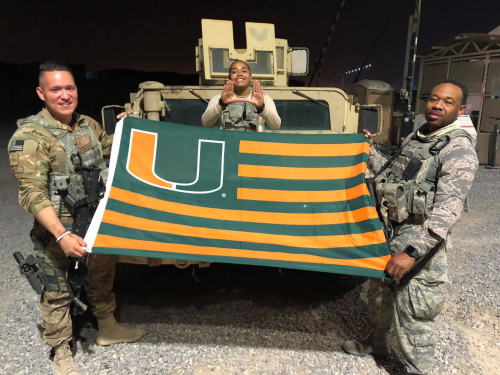 Canes Army