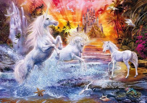 Unicorns-j