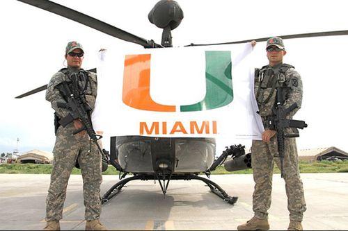 UM Military