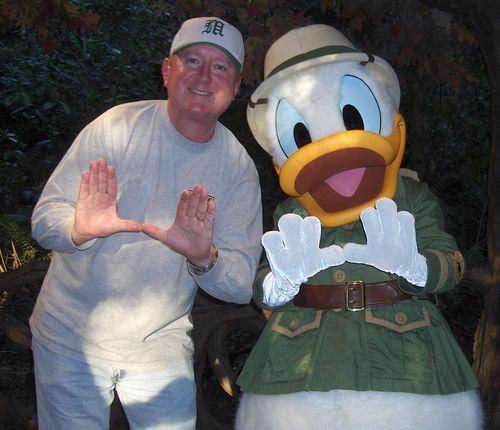 UM Duck